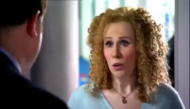 Watch and share Catherine Tate Show - Translator So Offensive HD 1/5 GIFs on Gfycat