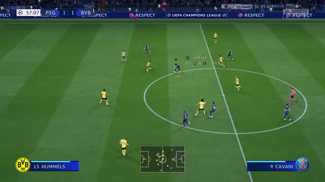 Watch and share Fifa GIFs by nodou on Gfycat