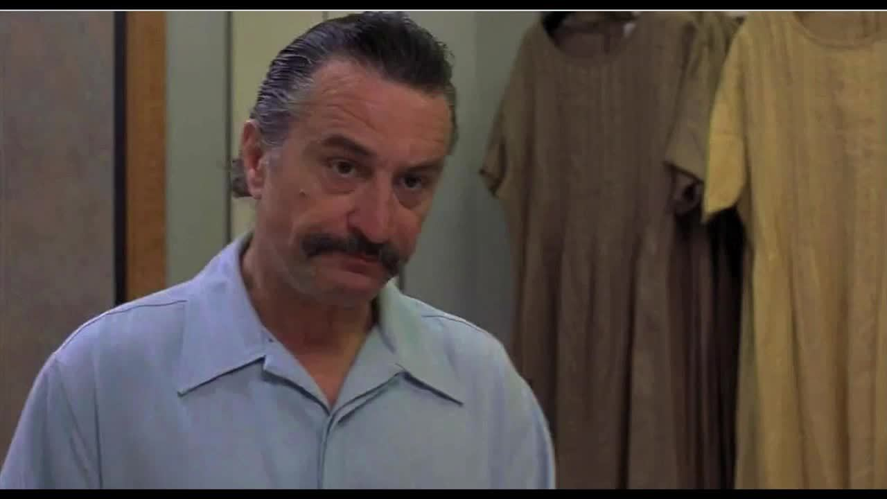 confusedtravolta, Bobby's RW when I wander into the wrong Tarantino movie (reddit) GIFs