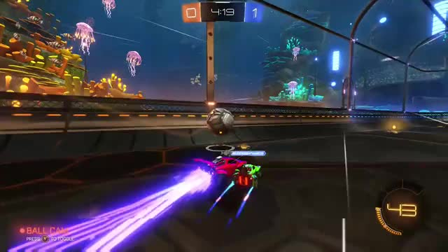 Watch this GIF by Xbox DVR (@xboxdvr) on Gfycat. Discover more RocketLeague, SuDDeN iZ OTF, xbox, xbox dvr, xbox one GIFs on Gfycat