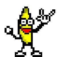 Watch and share Banana animated stickers on Gfycat