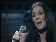 Watch Lip Lick GIF on Gfycat. Discover more cher GIFs on Gfycat