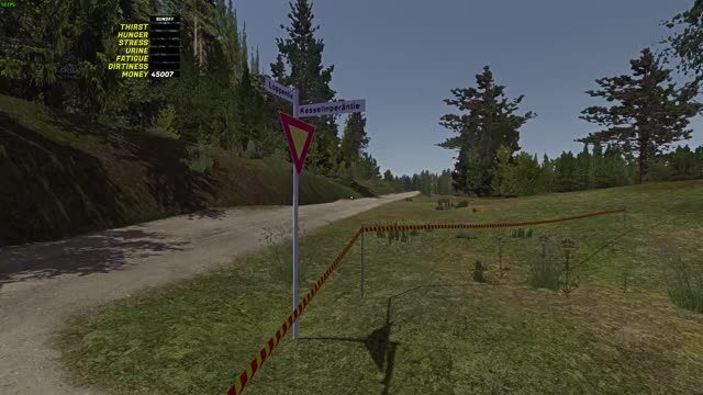 Watch and share My Summer Car 2020-05-10 14-25-32 Trim GIFs by km on Gfycat
