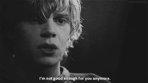 Watch and share Tatelangdon GIFs and Evanpeters GIFs on Gfycat