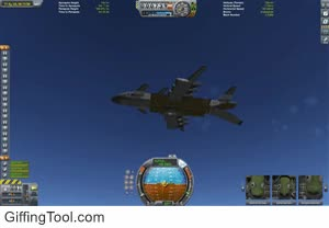Watch Kerbal Paratroopers!! GIF on Gfycat. Discover more related GIFs on Gfycat