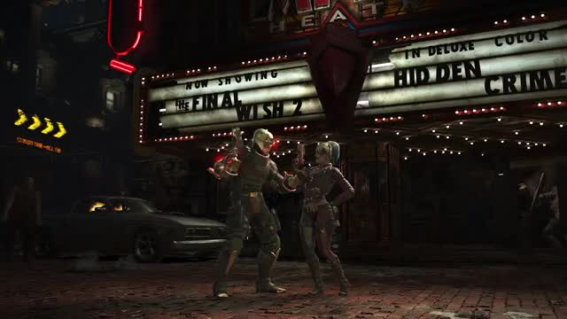 Watch Injustice 2 2018.06.05 - 19.54.38.17Trim GIF on Gfycat. Discover more injustice2 GIFs on Gfycat