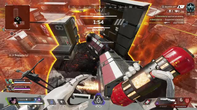 Watch and share Apex Legends GIFs by lukexhd on Gfycat