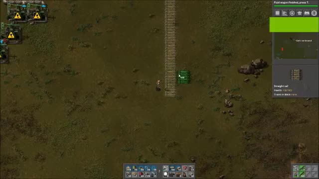 Watch and share Factorio Rails GIFs on Gfycat
