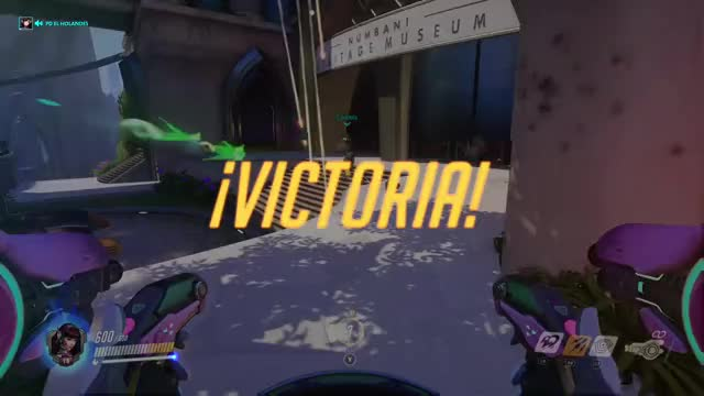 Watch this GIF by Gamer DVR (@xboxdvr) on Gfycat. Discover more OverwatchOriginsEdition, pd el holandes, xbox, xbox dvr, xbox one GIFs on Gfycat