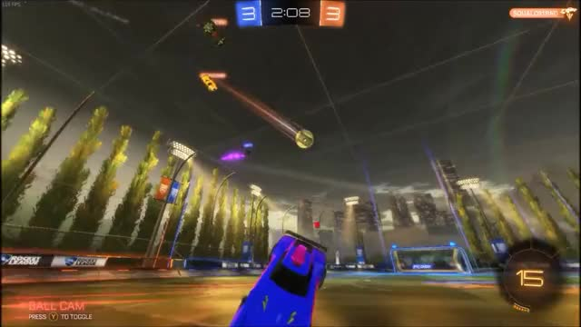Watch and share Rocket League GIFs and Redirect GIFs by sammydizzle on Gfycat