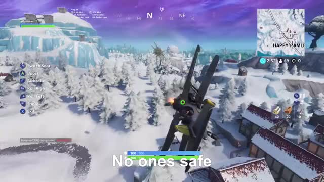 Watch this GIF by Gamer DVR (@xboxdvr) on Gfycat. Discover more FortniteBattleRoyale, adamawitz, xbox, xbox dvr, xbox one GIFs on Gfycat