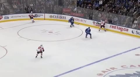 Watch and share Hockey GIFs by JF_112 on Gfycat