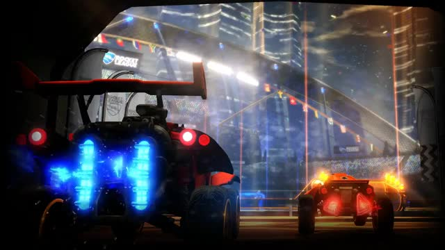 Watch and share Rocket League Wallpaper Engine GIFs on Gfycat