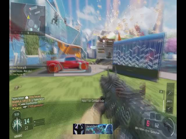 Watch and share Callofduty GIFs and Blackops3 GIFs by YouTube Channel :) on Gfycat