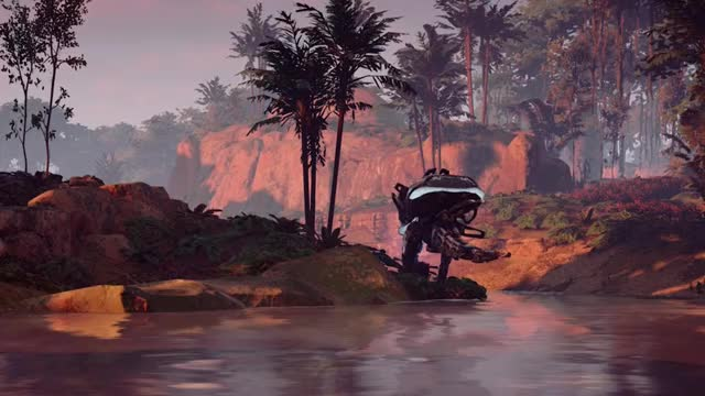 Watch Horizon: Zero Dawn Бурдюк GIF by @goodoldjericho on Gfycat. Discover more related GIFs on Gfycat