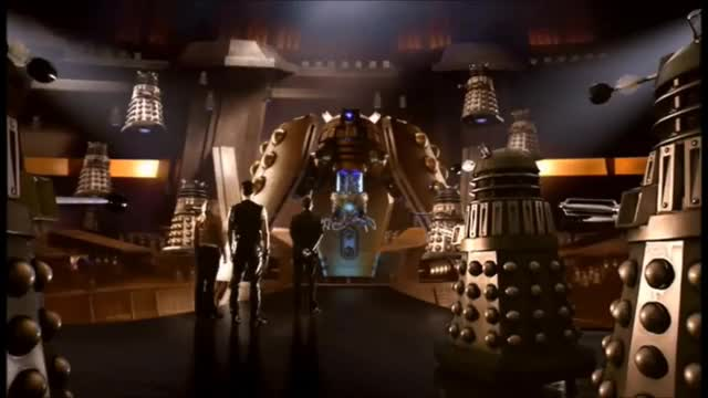Watch Doctor Who- DO NOT BLASPHEME GIF on Gfycat. Discover more related GIFs on Gfycat