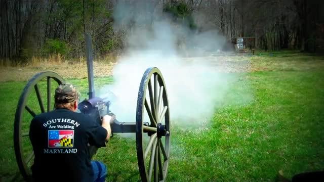 Watch and share Gatling Guns GIFs on Gfycat