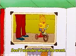 Watch Arthur GIF on Gfycat. Discover more related GIFs on Gfycat