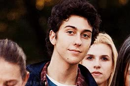 Watch and share Nat Wolff GIFs on Gfycat
