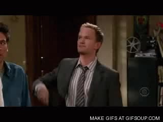Watch Himym GIF on Gfycat. Discover more related GIFs on Gfycat