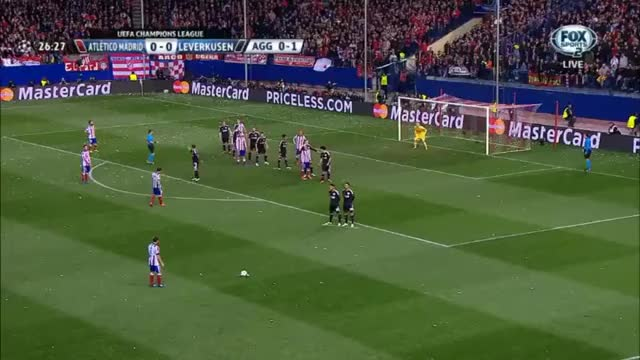 Watch and share Atletico GIFs and Soccer GIFs by booyah on Gfycat