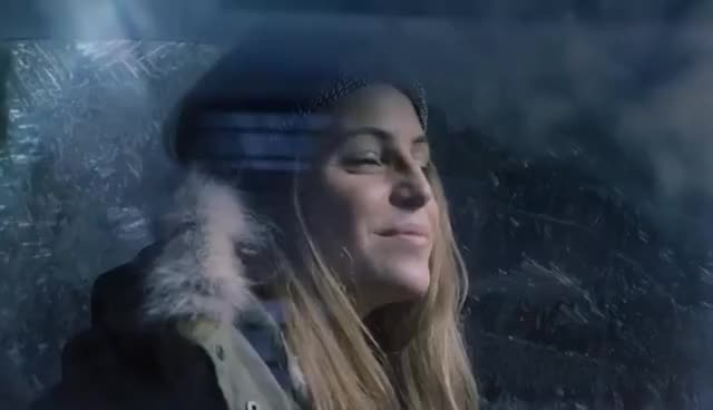 The new Opel Corsa Warmer through the winter   The new OH! GIFs