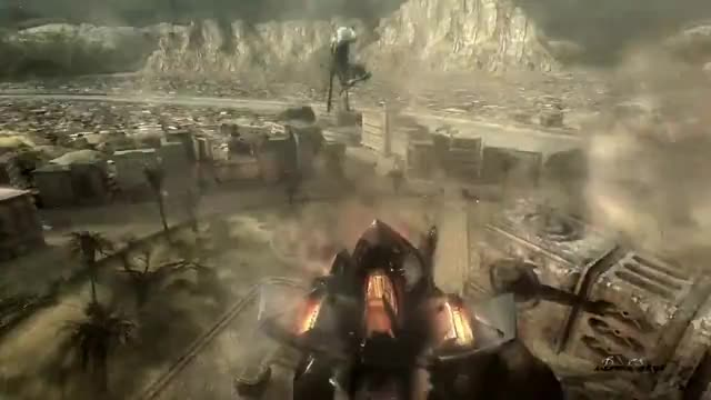 Watch and share Metal Gear Rising ○  Inner Universe GIFs on Gfycat