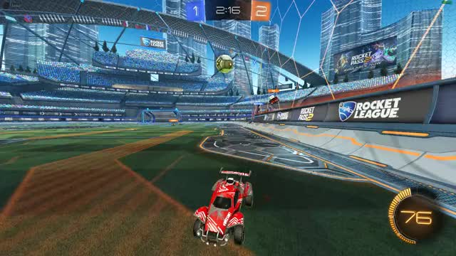 Watch and share Rocket League 2019.02.20 - 17.50.28.01 GIFs on Gfycat