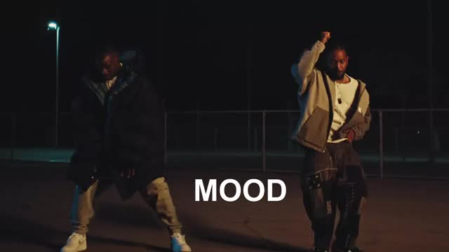 Watch and share Kendrick Lamar GIFs on Gfycat