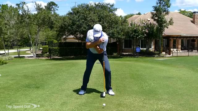 Watch Golf Drill for Speed GIF on Gfycat. Discover more related GIFs on Gfycat
