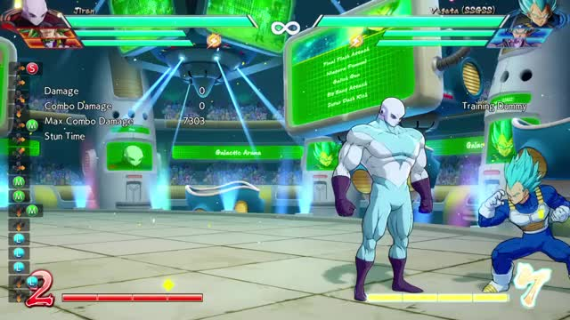 Watch and share DRAGON BALL FighterZ 20190201102641 GIFs by mustardmk on Gfycat