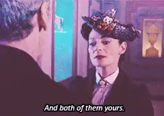 Watch and share Missy Is The Master GIFs and Twelfth Doctor GIFs on Gfycat