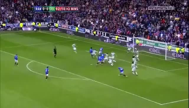 Watch and share Old Firm GIFs and Rangers GIFs on Gfycat