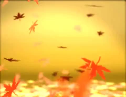 Watch this autumn GIF on Gfycat. Discover more 3d, 3ds, animated, animation, autumn, cartoon, fall, falling, falls, leaf, leaves, motion GIFs on Gfycat