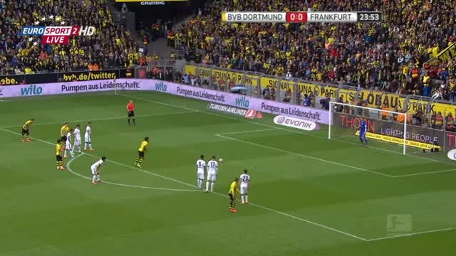 Watch and share Frankfurt GIFs and Dortmund GIFs by marcioo on Gfycat