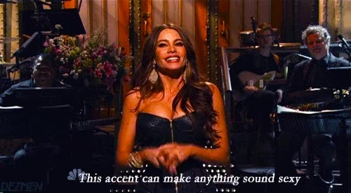 Watch and share Sofia Vergara GIFs on Gfycat