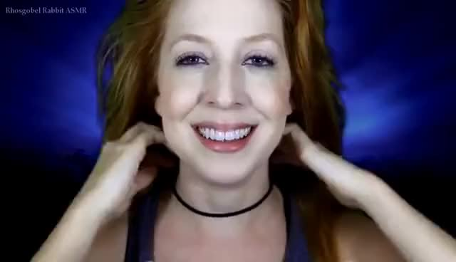 Watch Hair Brushing/Scalp Massage *ASMR* GIF on Gfycat. Discover more related GIFs on Gfycat
