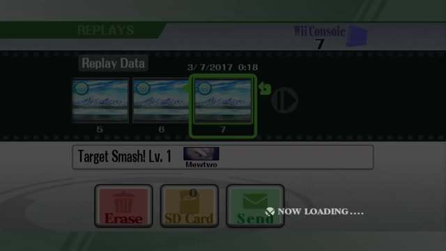 Watch Break the Targets! Level 1 - 08.61 - Mewtwo - [00:12] (reddit) GIF by @limbuguy on Gfycat. Discover more SSBPM GIFs on Gfycat