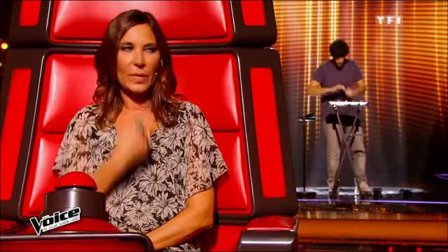 Coolio – Gangsta's Paradise | MB14 | The Voice France 2016 | Blind Audition