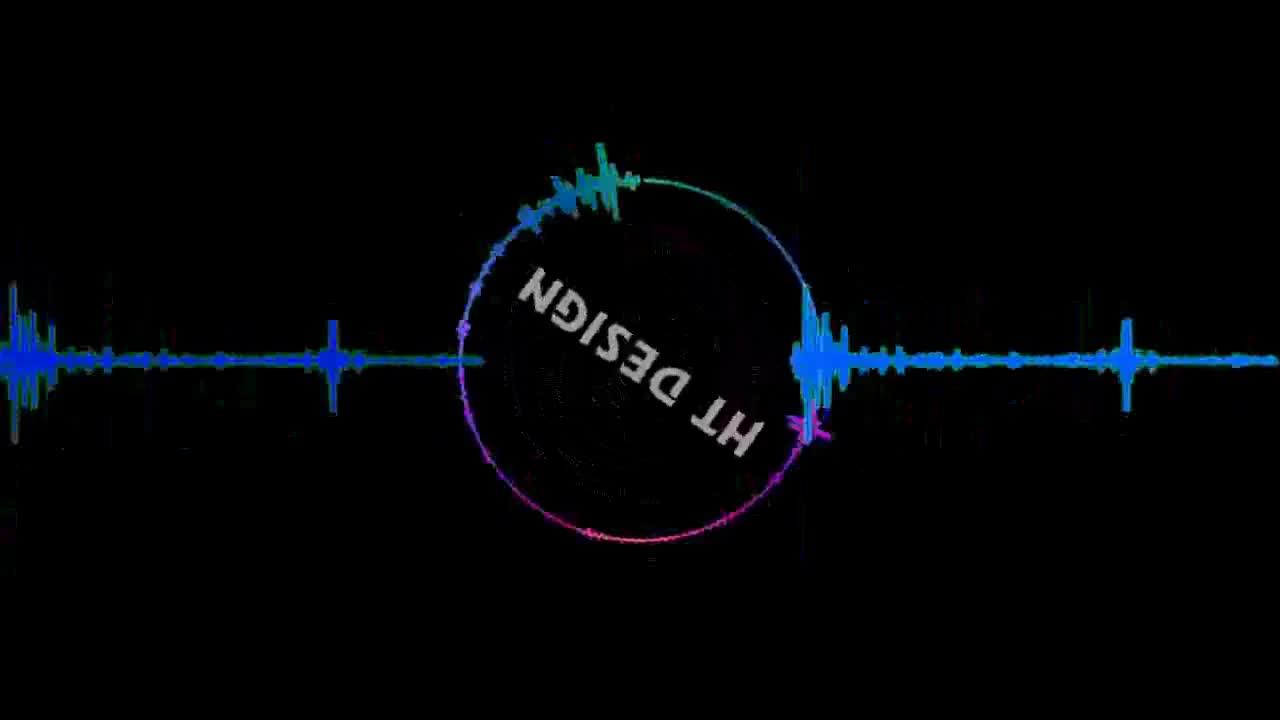 dj, Sóng Nhạc DJ By HT Design GIFs