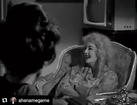 Watch Joan Crawford talks about Bette Davis GIF on Gfycat. Discover more joan crawford GIFs on Gfycat
