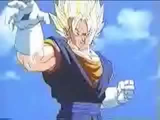 Watch and share Vegito GIFs and Super GIFs on Gfycat