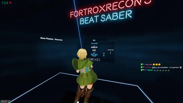 Watch and share Beat Saber GIFs and Animetic GIFs by Best of Animetic on Gfycat