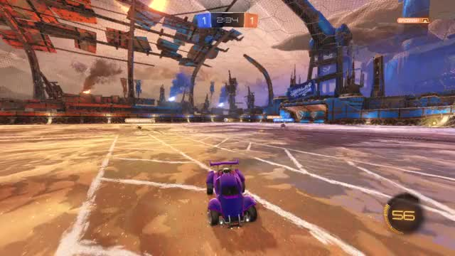Watch dunk GIF on Gfycat. Discover more rocketleague GIFs on Gfycat