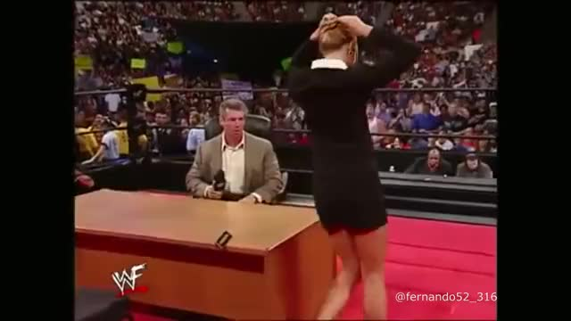 Watch Vince McMahon Nightmares GIF by FerNando Ronaldi (@fernando52) on Gfycat. Discover more related GIFs on Gfycat