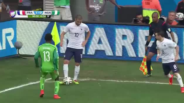 Watch this GIF by @badgersgopoo on Gfycat. Discover more soccer GIFs on Gfycat