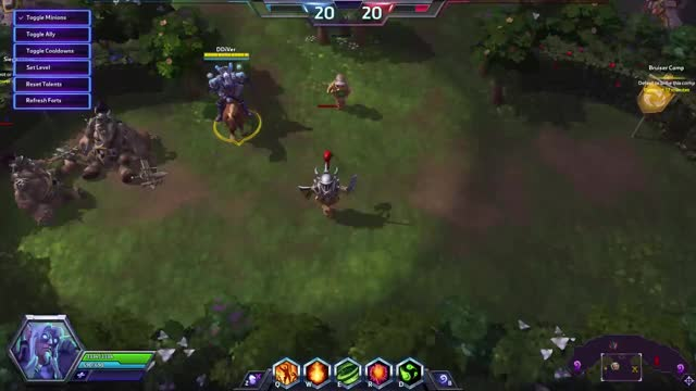 Watch and share Kael'thas Gravity Crush GIFs on Gfycat