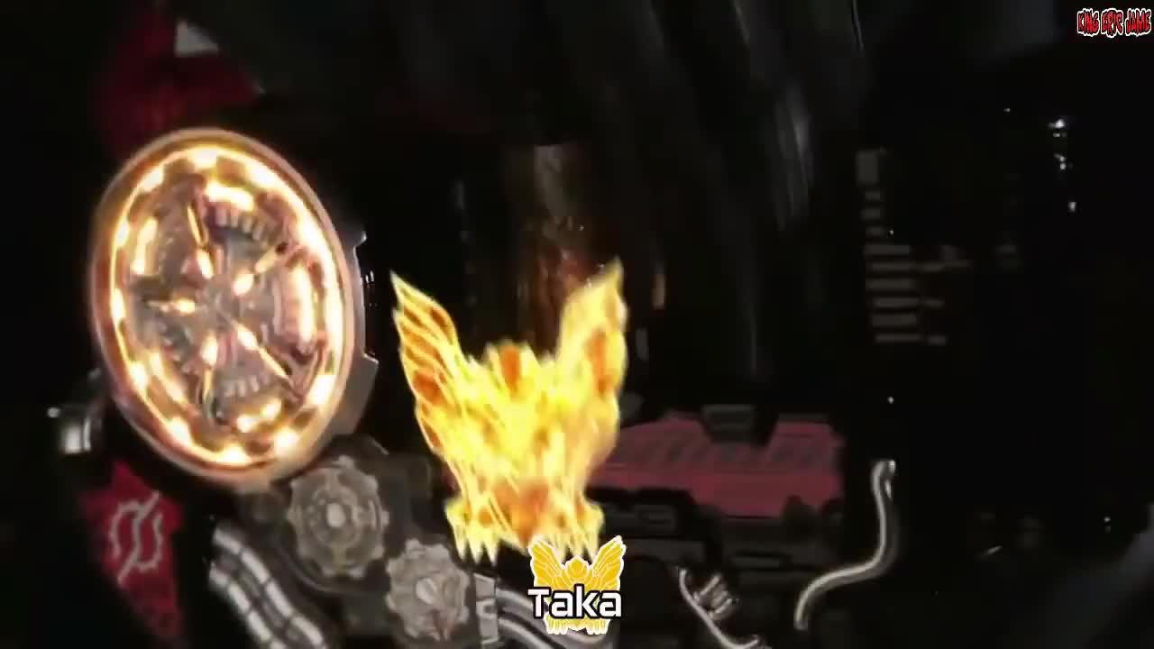 Hawk Gatling Hazard GIFs
