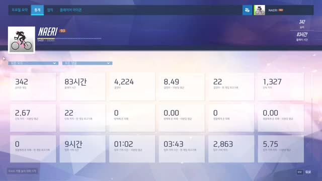 Watch and share Overwatch 2017 06 04   03 10 47 06 GIFs by naeri_ on Gfycat
