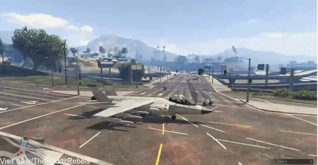 Watch and share Gtagifs GIFs and Gta GIFs by Magnar - REBL on Gfycat